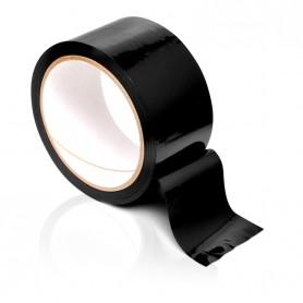 Páska BONDAGE černá