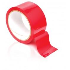 Páska BONDAGE červená