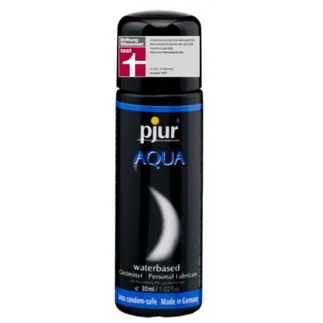 Lubrikační gel PJUR AQUA 30 ml | Pjur