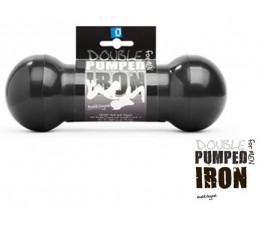 Masturbátor FunZone DOUBLE PUMPED IRON