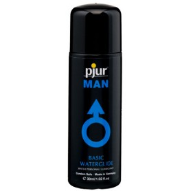 Lubrikační gel PJUR MAN BASIC waterglide 30 ml