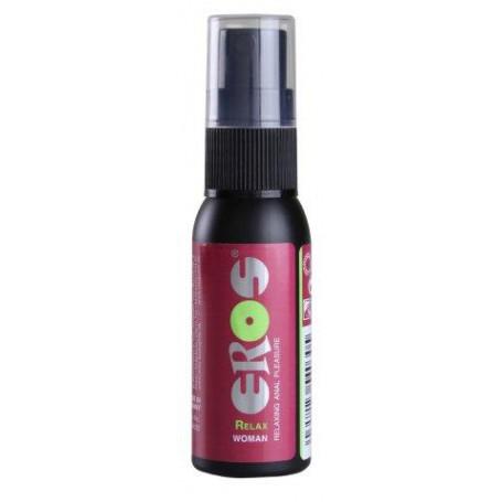 Sprej EROS Women Relax 30 ml | Eros