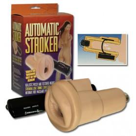 Masturbátor AUTOMATIC STROKER