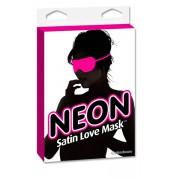 Maska NEON PINK