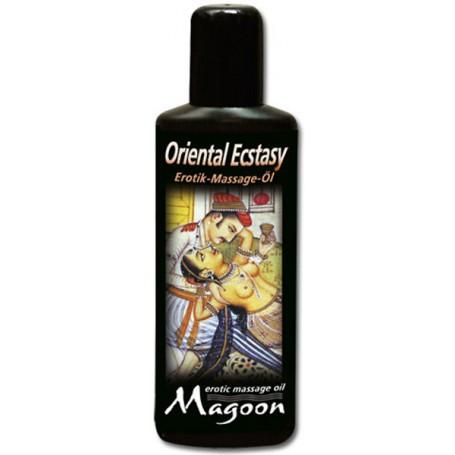 Tělový olej ORIENTAL EXTASY 100 ml | Magoon
