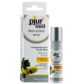 Sprej PJUR MED PROLONG 20 ml
