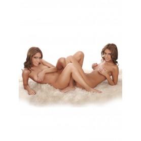 Panna nafukovací LUV TWINS dvojčata