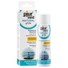Lubrikační gel PJUR MED NATURAL Glide 100 ml
