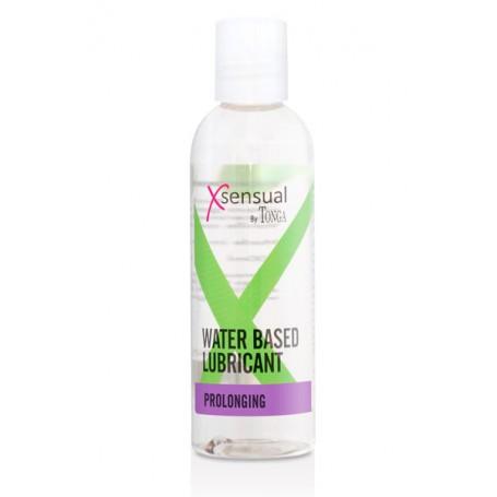 Lubrikační gel XSENSUAL PROLONGING 100 ml