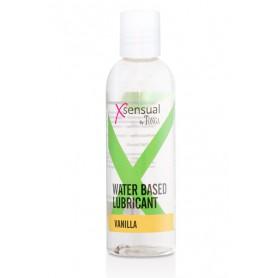 Lubrikační gel XSENSUAL VANILLE 100 ml