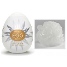 Masturbátor TENGA Egg SHINY