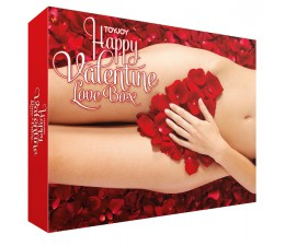Sada HAPPY VALENTINE LOVE BOX