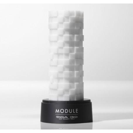 Masturbátor TENGA 3D MODULE