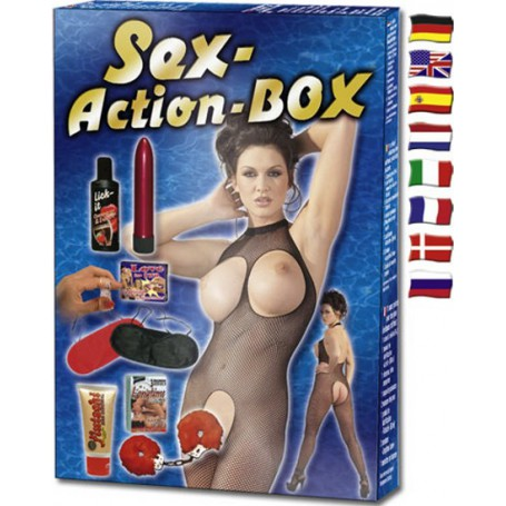 Sada SEX ACTION