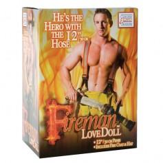 Panák nafukovací FIREMAN