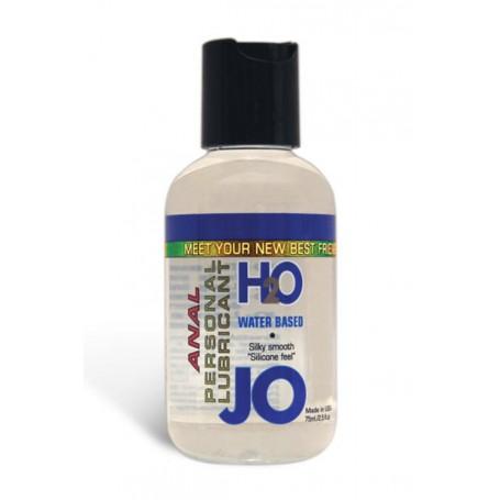 Lubrikační gel JO ANAL H2O 75 ml