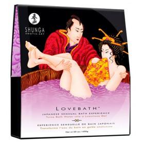 SHUNGA LOVE BATH SENSUAL LOTUS