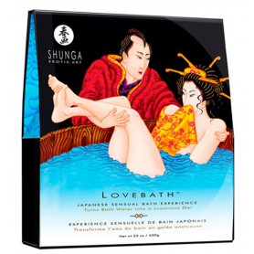 SHUNGA LOVE BATH OCEAN TEMPTATIONS