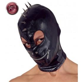 Maska FAKE s hroty