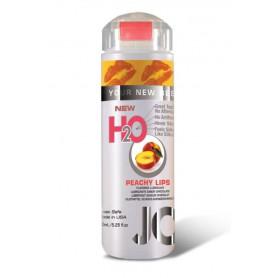 Lubrikační gel JO H2O PEACHY LIPS 150 ml
