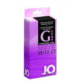 GEL JO G-SPOT WILD