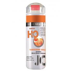 Lubrikační gel JO H2O TANGERINE DREAM 150 ml