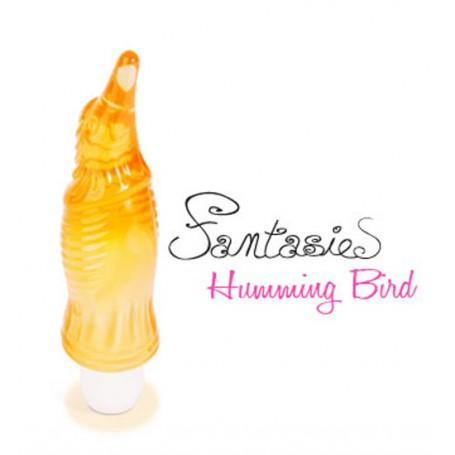 Vibrátor FunZone FANTASIES HUMMING BIRD