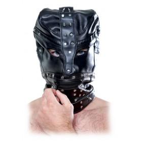 Maska FETISH FANTASY Extreme HARDCORE HOOD