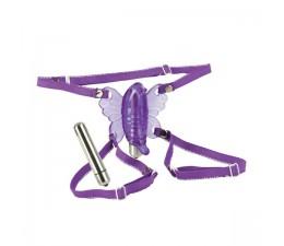 Dráždidlo pro ženy VENUS BUTTERFLY Wearable