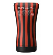 Masturbátor TENGA Soft Tube CUP Hard Edition