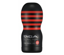 Masturbátor TENGA Deep Throat CUP Hard Edition