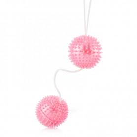 Venušiny kuličky SOFT růžové