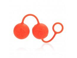 Venušiny kuličky POSH O BALLS orange