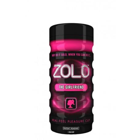 Masturbátor ZOLO GIRLFRIEND CUP