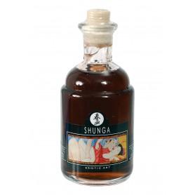 Tělový olej SHUNGA CHOCOLATE 100 ml