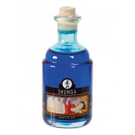 Tělový olej SHUNGA EXOTICKÉ OVOCE 100 ml