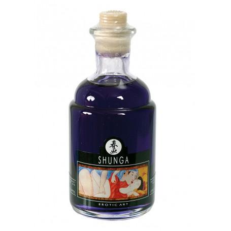 Tělový olej SHUNGA GRAPES 100 ml | Shunga