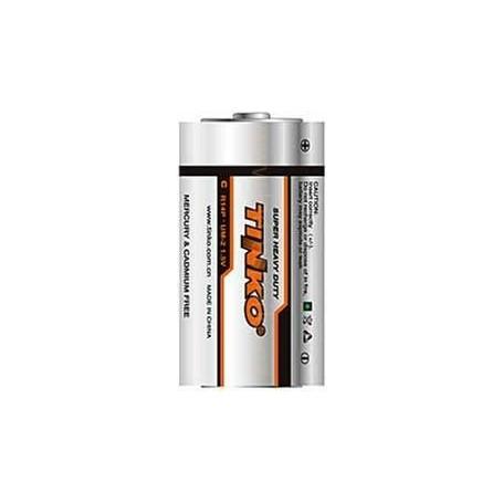 Baterie monočlánek - C