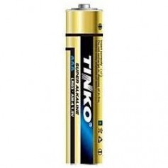 Baterie alkalická mikrotužková - AAA