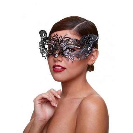 Maska na oči METAL VENETIAN COURTESAN | Baci
