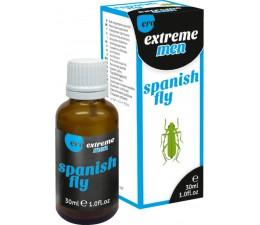 Španělské mušky FLY MEN EXTREME 30 ml