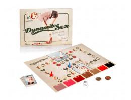 Desková erotická hra DYNAMITE SEX