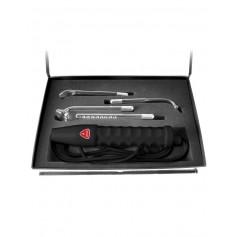 Sada FF series SHOCK THERAPY Electro-Sex Starter Kit