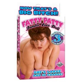 Panna nafukovací FATTY PATTY