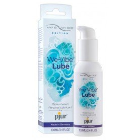 Lubrikační gel PJUR WE-VIBE Lube 100 ml