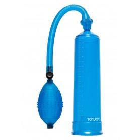 Vakuová pumpa POWER PUMP modrá