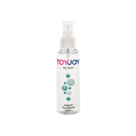 Čistící prostředek TOY CLEANER S PUMPIČKOU 150 ml | ToyJoy