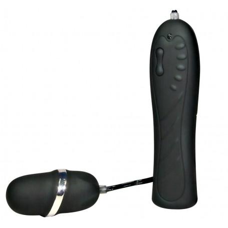 Vibrační vajíčko PETIT NOIR