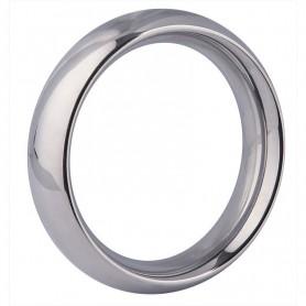 Kroužek na penis STEEL 50 mm