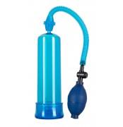 Vakuová pumpa BANG BANG modrá